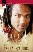 Image of This Time For Real (Kimani Romance)
