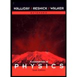 Fundamentals of Physics, Extended - Textbook Only (0004291077) by Halliday,David