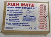 Ani Mate Inc 251 Service Kit 1000 Gph