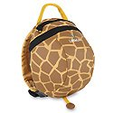 Best Prices! LittleLife Animal Toddler Daysack, Giraffe