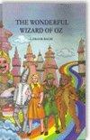 L.Frank Baum The wonderful wizard of Oz