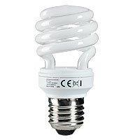 Energiesparlampe Osram Duluxstar Mini Twist, 11 W, 91 mm