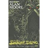 Saga of the Swamp Thing Book Fivepar Alan Moore