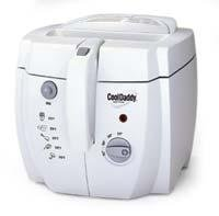 Presto Cool Daddy Cool Touch Electric Deep Fryer (Deep Fryer Presto Cool Daddy compare prices)