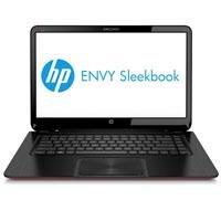 HP ENVY 6-1010us Sleekbook 15.6-Inch Laptop (Black)