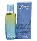 Candies By Liz Claiborne For Men. Cologne Spray 3.4 Ounces
