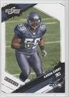 Aaron Curry RC (Rookie Card) Seattle Seahawks (Football Card) 2009 Score #302 at Amazon.com