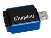 Kingston Digital MobileLite G3 Computer Memory Card Readers (FCR MLG3)