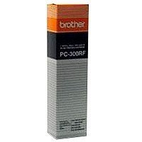 BROTHER Consommables ruban BROTHER (PC-300RF) Imprimantes et Cartouches