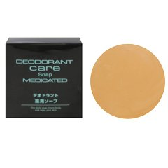 デオドラント 薬用 ソープ 100g