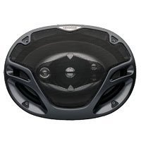 Kenwood Kfc-C5782Ie 5-Inch X 7-Inch 220-Watt Max Power Two-Way Custom Fit Speaker System