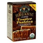 Nature's Path Frosted Chocolate Toaster Pastry (6x11 oz.)