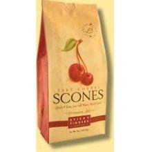 Sticky Fingers Mix Tart Cherry English Scone Mix 15 oz