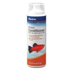 Aqueon 06005 Tap Water Conditioner, 16-Ounce