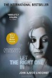 img - for Let the Right One In by John Ajvide Lindqvist [Paperback] book / textbook / text book