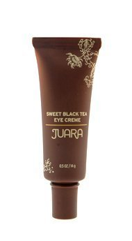 Juara Skincare Sweet Black Tea Eye Creme