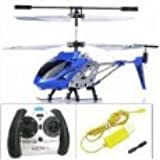 Syma S107g R/c Helicopter Blue