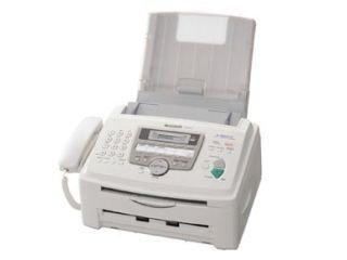 Panasonic KX-FL611 Compact Laser Fax