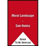 img - for The Moral Landscape How Science Can Determine Human Values by Harris, Sam [Free Press,2011] (Paperback) Reprint Edition book / textbook / text book