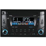Boss Audio Systems 870DBI Multimedia Receivers