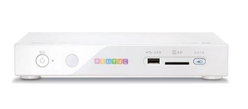 BUFFALO デジタルフォトダイアリー おもいでばこ PD-100