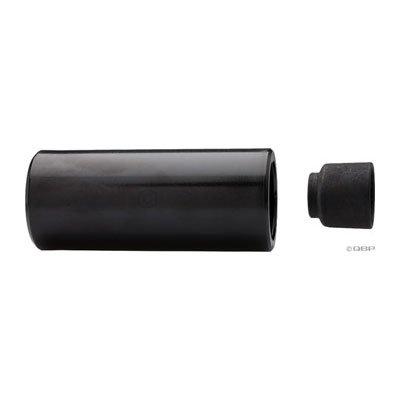 G-Sport 3/8 Clear Black PLEG Plastic Peg