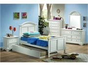 Big Sale Merlin Collection Twin Size Bedroom Set by Coaster Furniture