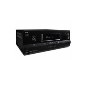 Sony STRDH520 7.1 Channel 3D AV Receiver (Black)