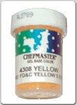 Chefmaster Powder Food Color, 3 gr.
