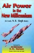 Sale alerts for Manas Publications Air Power in the New Millennium - Covvet
