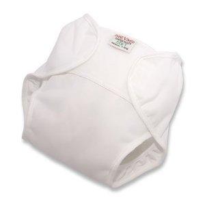 Imse Vimse Bumpy Soft Cloth Diaper Cover - Medium (15-22lbs) - 1