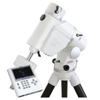 VIXEN 【受注生産】ビクセン 赤道儀 天体望遠鏡 AXD [ATLUX DELUX] 36911-9 [赤道儀のみ]