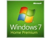 Microsoft OEM Windows 7 Home Premium 64-bit PK1
