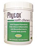 21npYkmXjkL PhyCox Soft Chews (120 ct)