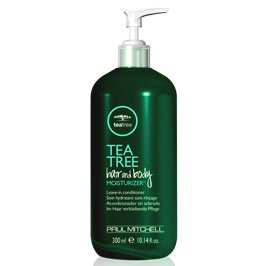 Paul Mitchell Tea Tree Hair and Body Moisturizer 10.14 Oz