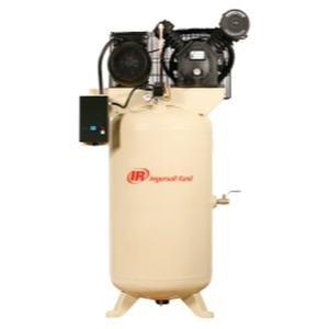 Ingersoll-Rand (IRTC2475N75) Air Compressor 7.5HP 80 Gallon 24CFM 175psi