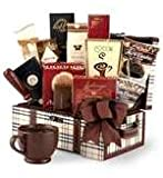 Handyman's Toolbox of Treats Gourmet Food & Snack Gift Basket  (Scheduled Delivery)