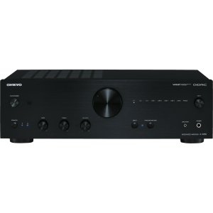 Sale!! Onkyo A-9050 Integrated Stereo Amplifier (Black)