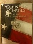 Washington Quarters - State Series 2001 Complete Year Set