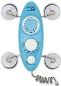 Zadro Shower Bug 2.0 AM/FM Radio In Blue