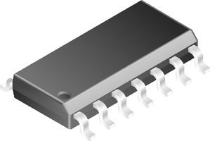 Fairchild Semiconductor Mm74Hc08M Ic, Quad And Gate, 2I/P, Soic-14 (10 Pieces)