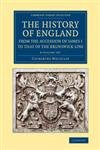 img - for The History of England from the Accession of James I to that of the Brunswick Line 8 Volume Set (Cambridge Library Collection - British & Irish History, 17th & 18th Centuries) book / textbook / text book