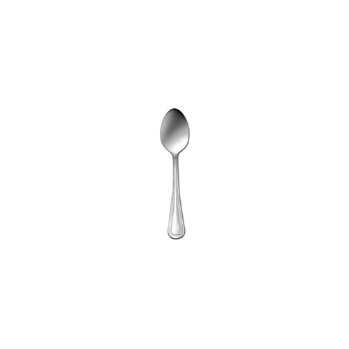 "Delco B595Stsf Prima S/S 6-1/4"" Teaspoon - Dozen"