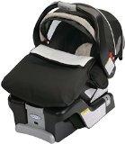 Graco SnugRide Classic Connect 30 Infant Car Seat - Link - 1