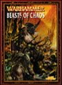 Games Workshop Beasts of Chaos Army Book