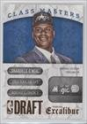 Shaquille O'Neal (Basketball Card) 2015-16 Panini Excalibur Class Masters #3 (Excalibur Class compare prices)