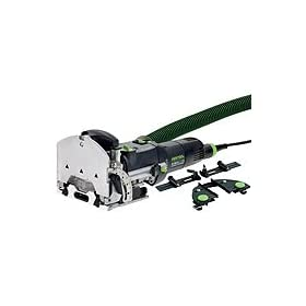 Festool Domino DF 500 Q Joiner Set in T-Loc Systainer