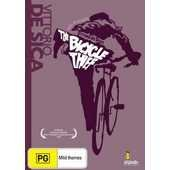The Bicycle Thief [Regions 2 & 4]
