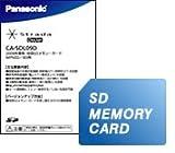 Panasonic (パナソニック) 2011年度版 更新地図 [ 地図・SDメモリーカード ] 対象機種 [ CN-MW100・200用 ]CA-SDL113DCA-SDL113D
