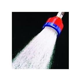 Dramm 11000 1000PL 11 GPM Plastic Water Breaker Nozzle